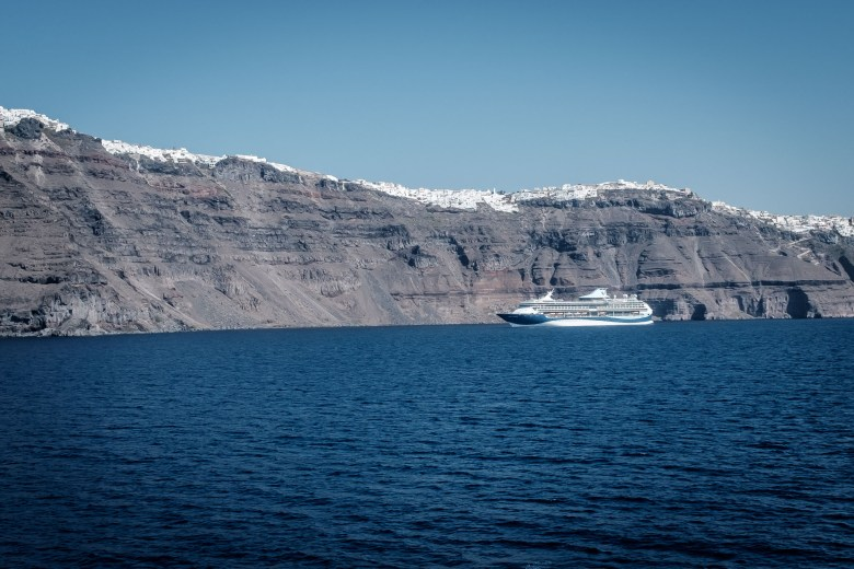 Greece Santorini 08