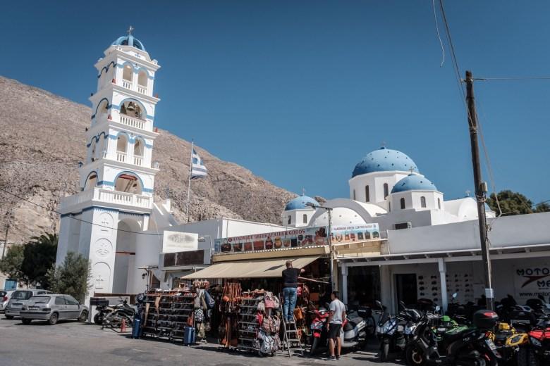 Greece Santorini 30