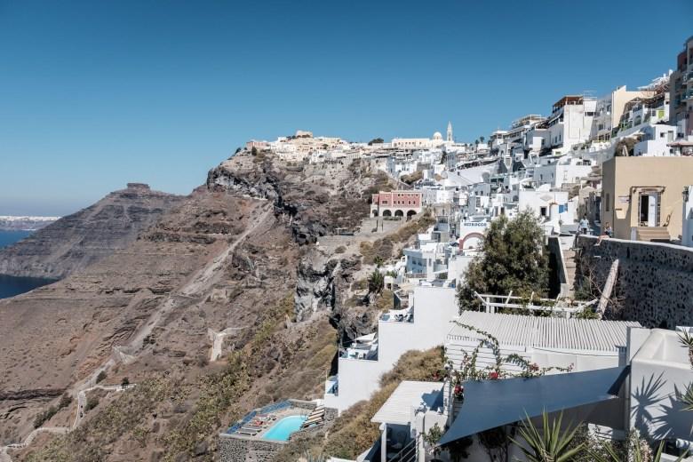 Greece Thira 07