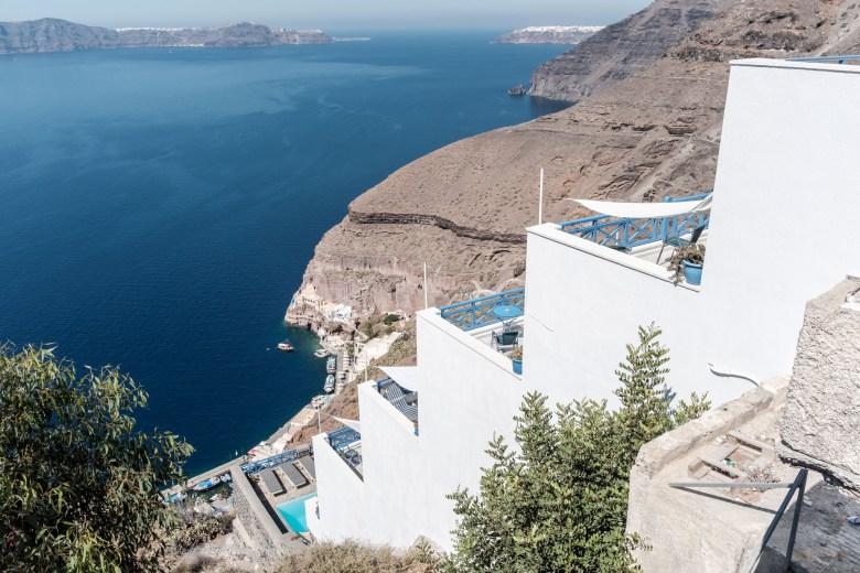 Greece Thira 08