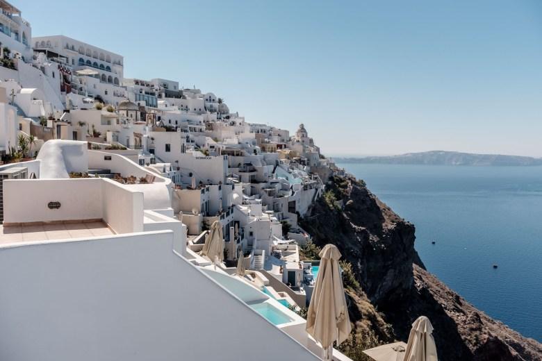 Greece Thira 10