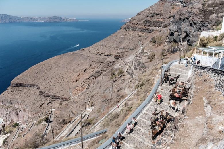 Greece Thira 11