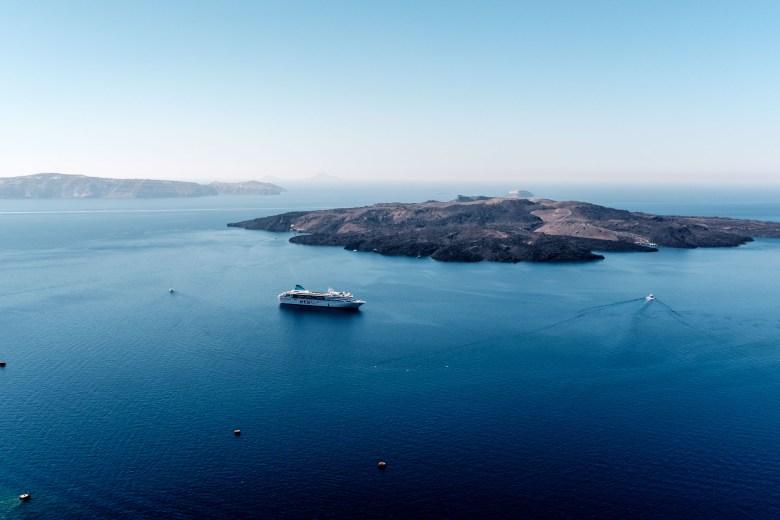 Greece Thira 14