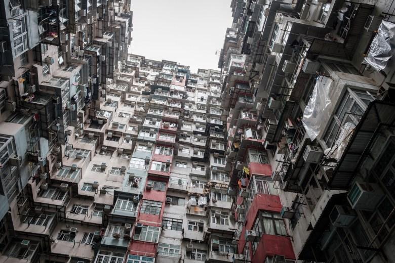 Hong Kong HK Island 04