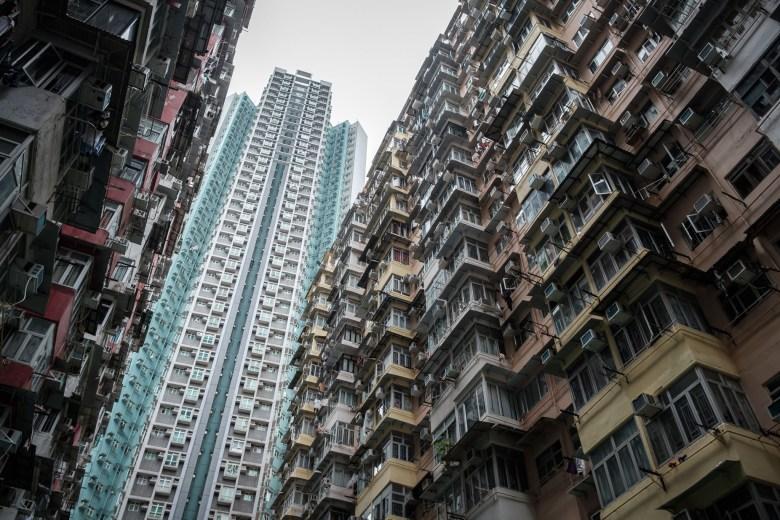 Hong Kong HK Island 05