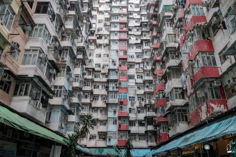 Hong Kong HK Island 08