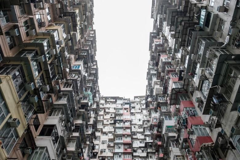 Hong Kong HK Island 09