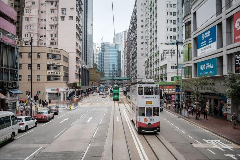Hong Kong HK Island 14