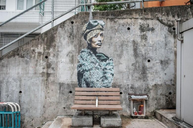 Hong Kong HK Island 18