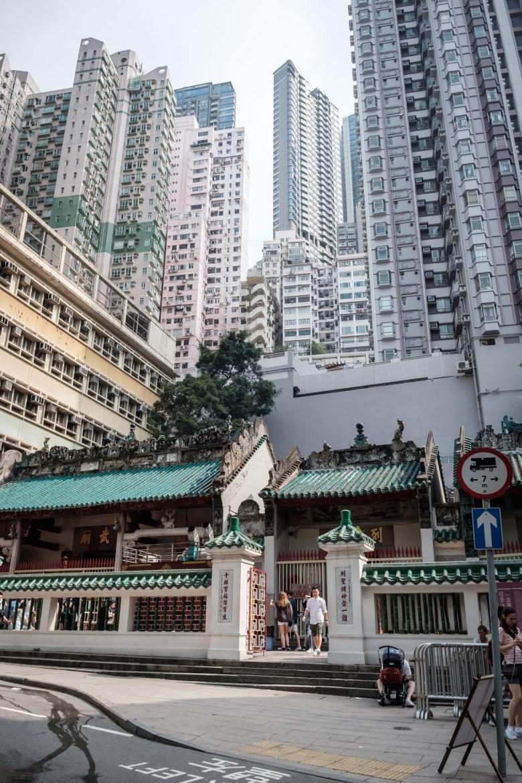 Hong Kong HK Island 21