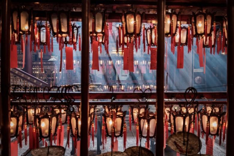 Hong Kong HK Island 40