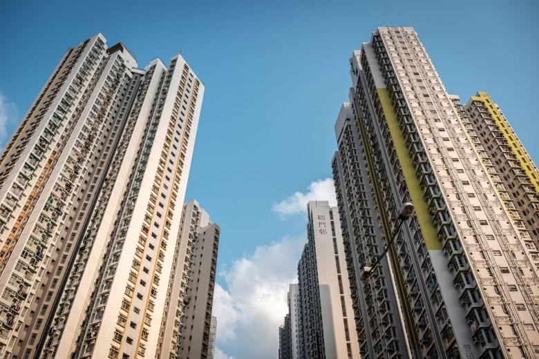 Hong Kong Kowloon 007