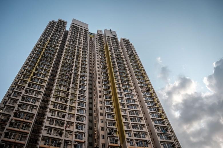 Hong Kong Kowloon 008