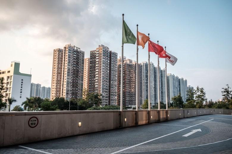 Hong Kong Kowloon 012