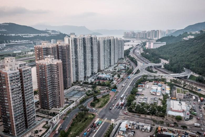 Hong Kong Kowloon 013