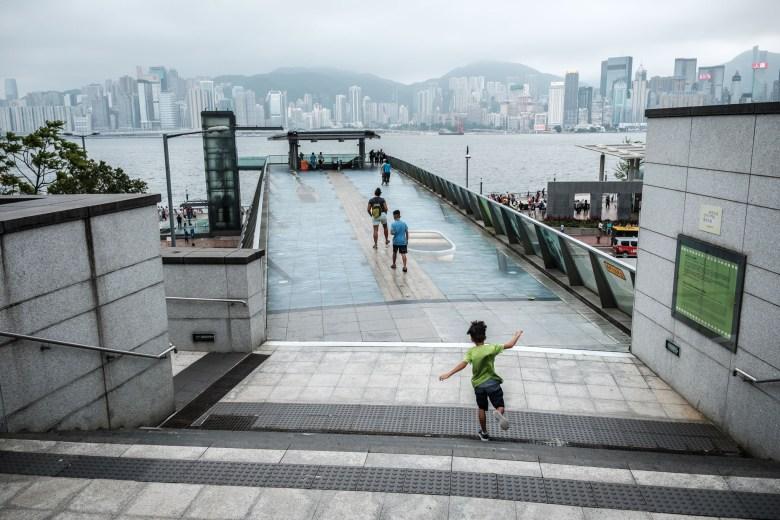 Hong Kong Kowloon 022