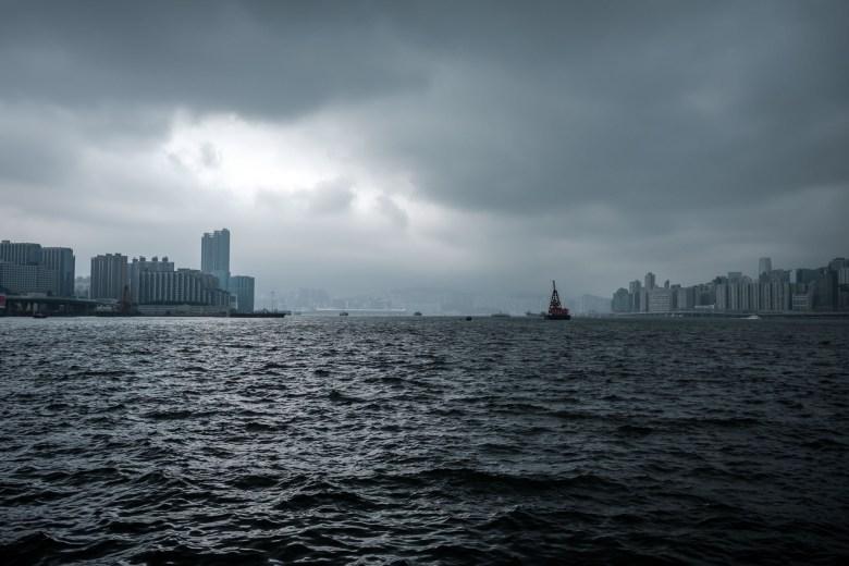 Hong Kong Kowloon 026