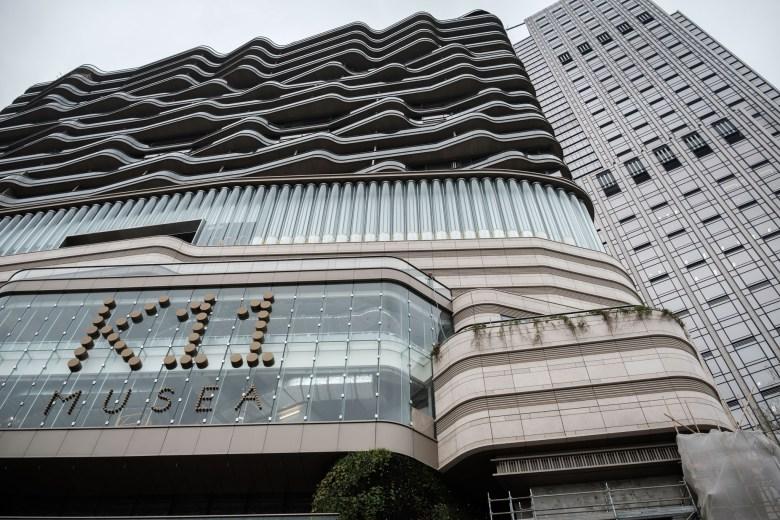 Hong Kong Kowloon 029