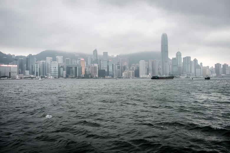 Hong Kong Kowloon 030