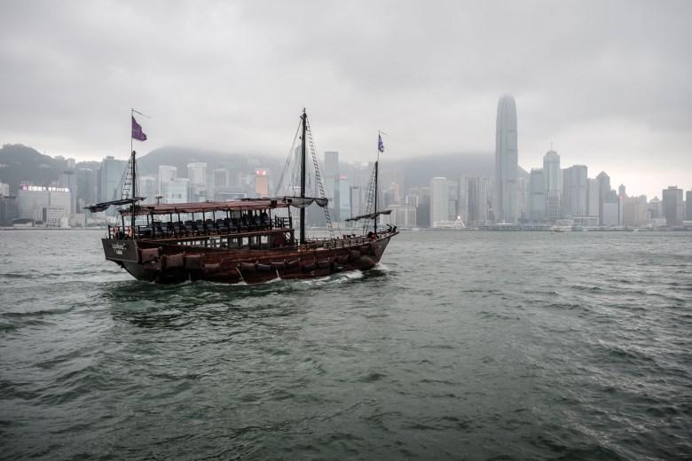 Hong Kong Kowloon 033