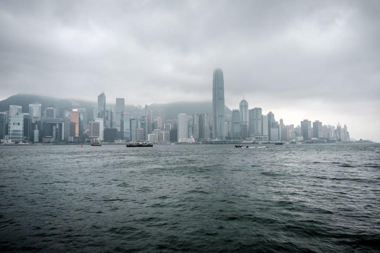 Hong Kong Kowloon 034