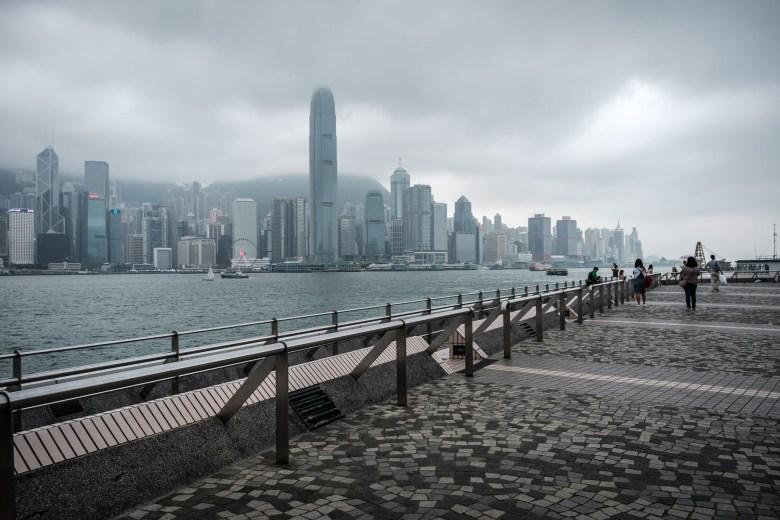 Hong Kong Kowloon 036