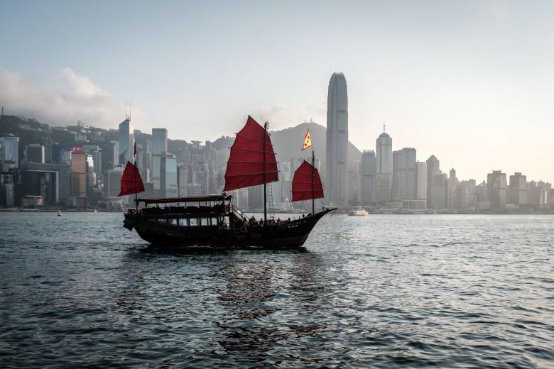 Hong Kong Kowloon 045