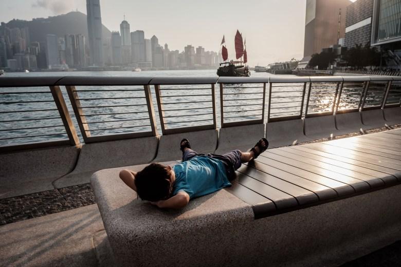 Hong Kong Kowloon 046