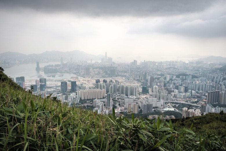 Hong Kong Kowloon 050