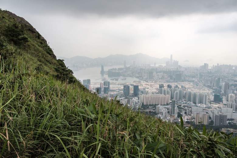Hong Kong Kowloon 051