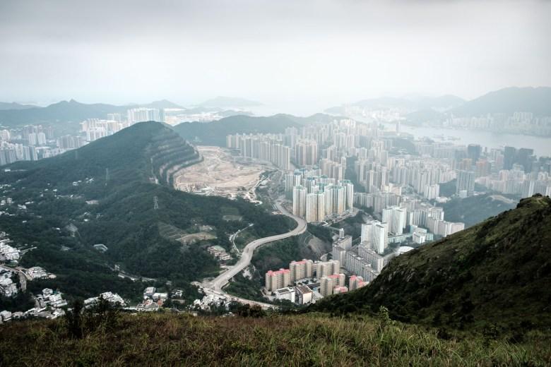 Hong Kong Kowloon 057