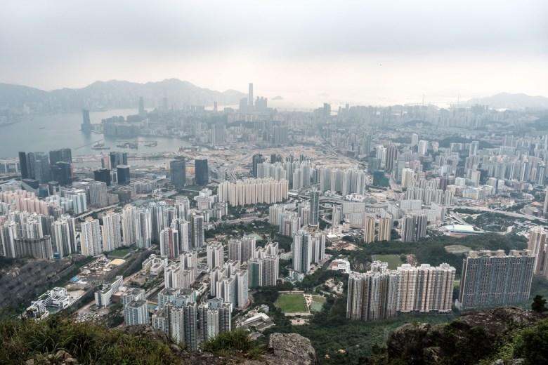 Hong Kong Kowloon 060