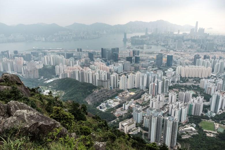 Hong Kong Kowloon 061