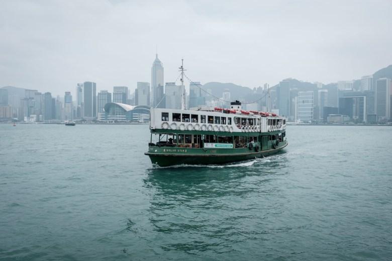 Hong Kong Kowloon 134