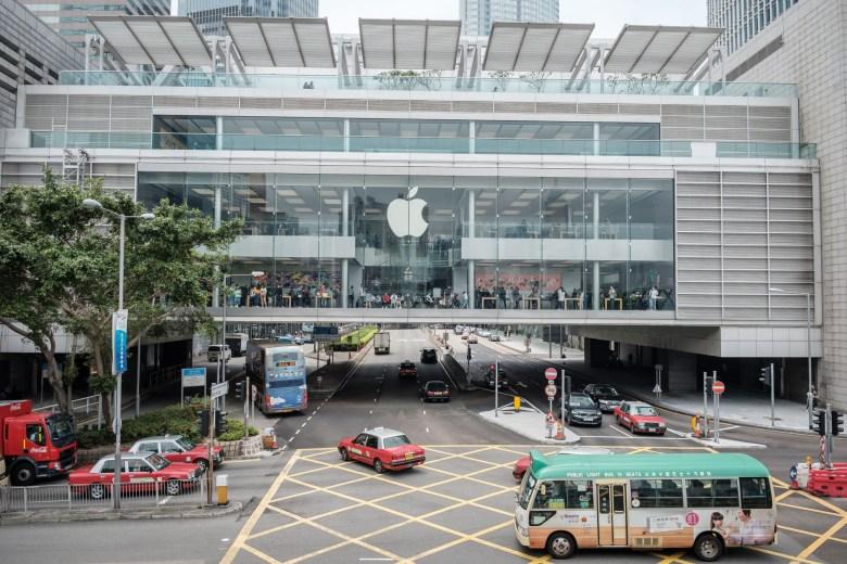 Hong Kong Kowloon 138