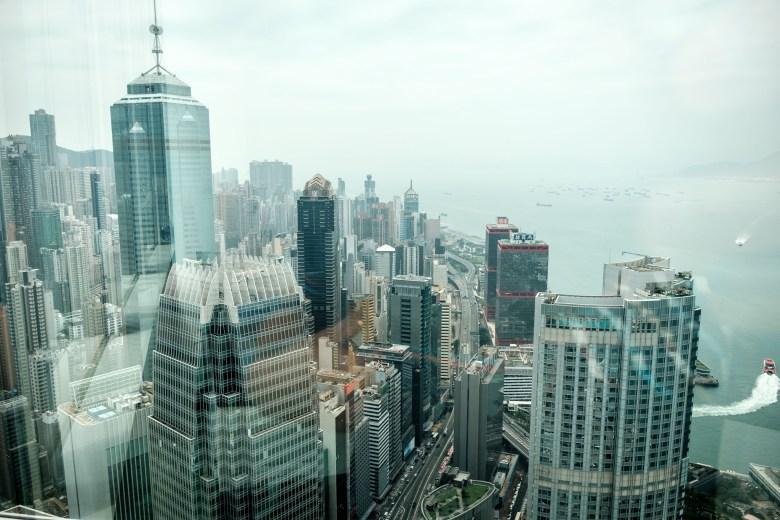 Hong Kong Kowloon 143