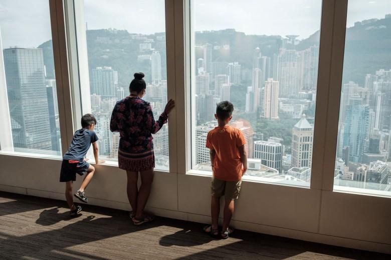 Hong Kong Kowloon 146