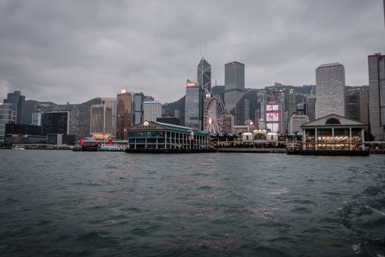 Hong Kong Kowloon 153