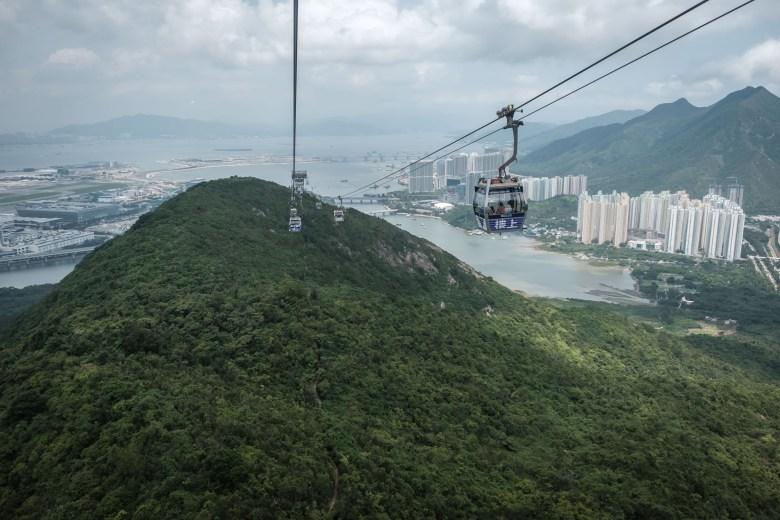 Hong Kong Lantau 07