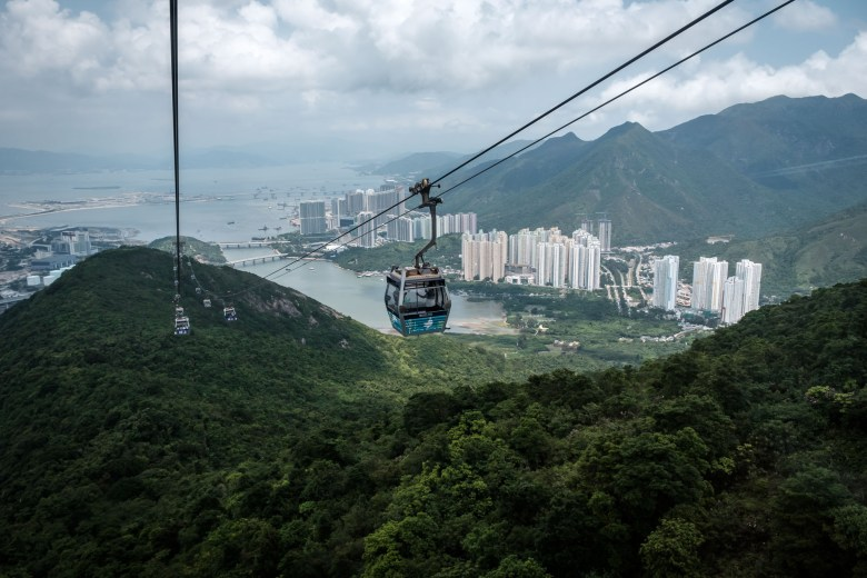 Hong Kong Lantau 08