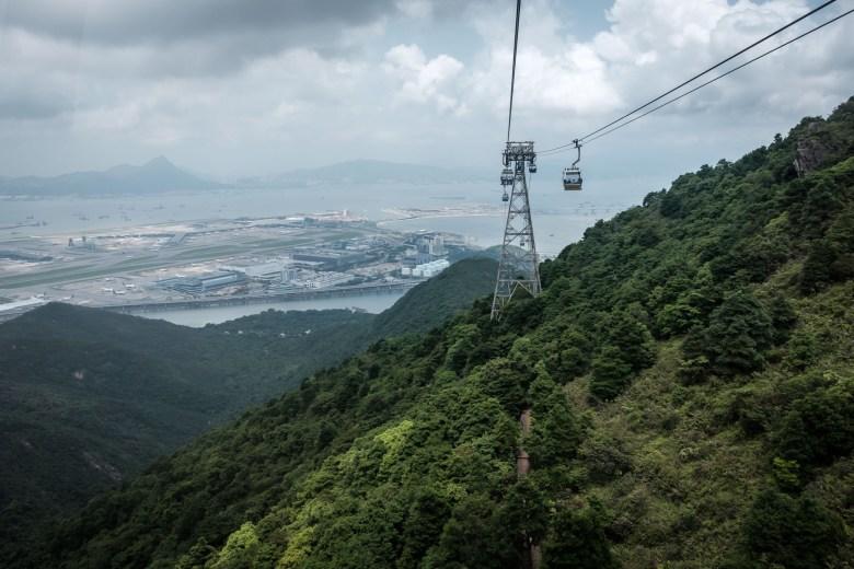 Hong Kong Lantau 09