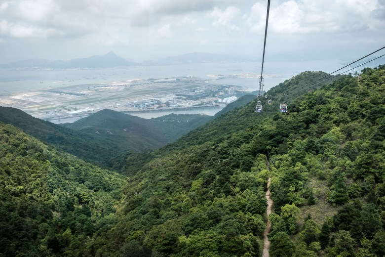 Hong Kong Lantau 11
