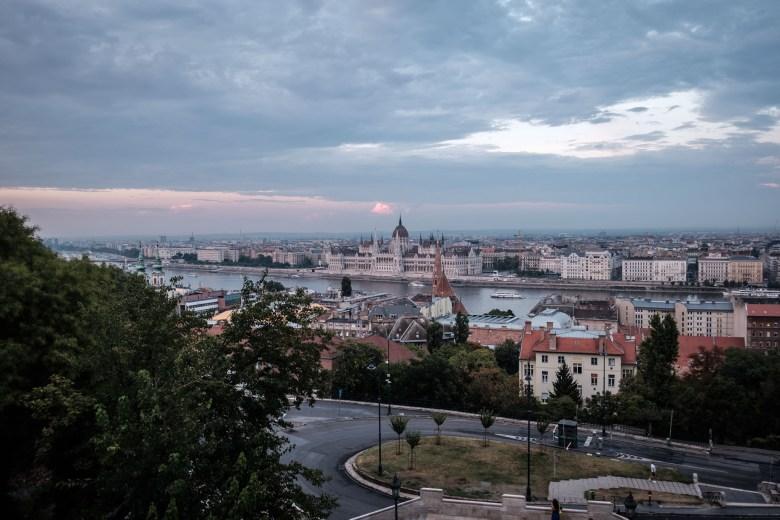 Hungary Budapest 04