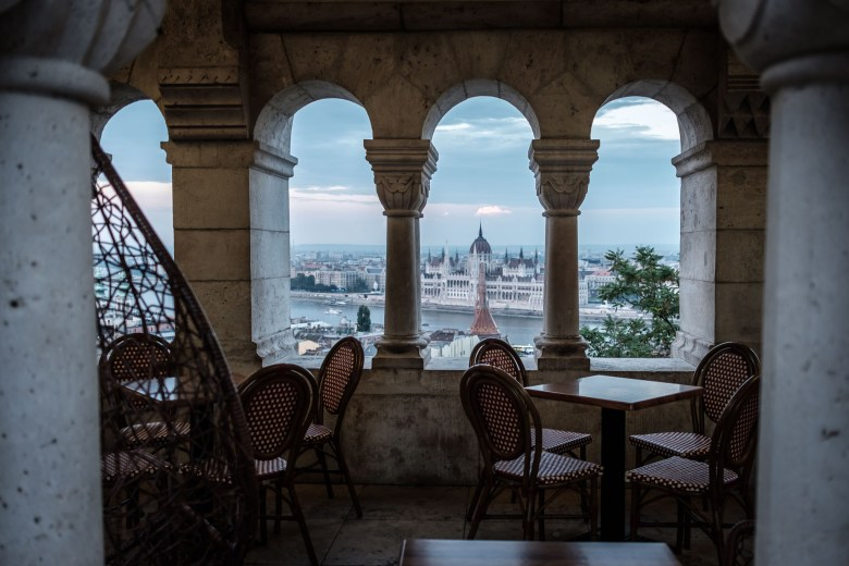 Hungary Budapest 06