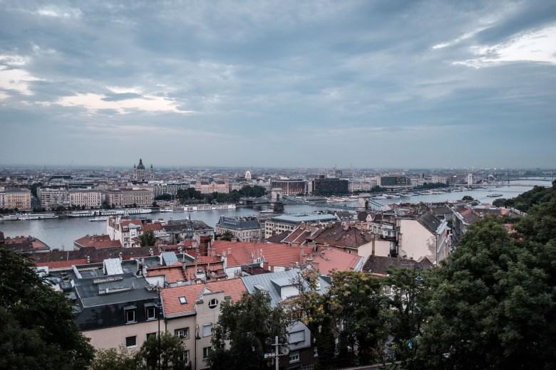 Hungary Budapest 08