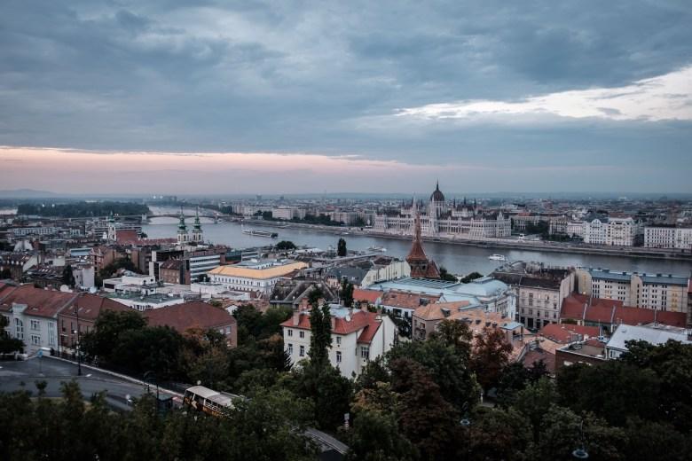 Hungary Budapest 09
