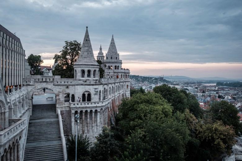 Hungary Budapest 11