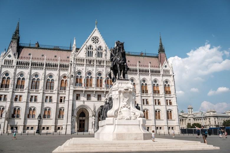Hungary Budapest 41