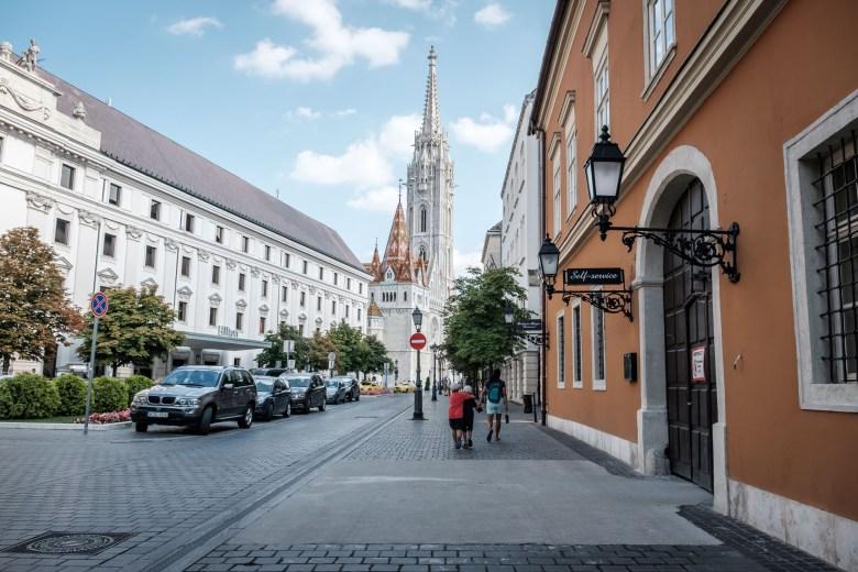 Hungary Budapest 43