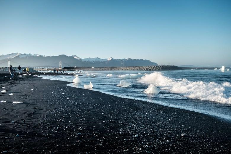 Iceland Jokulsarlon 16